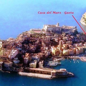 Casa Vacanze Gaeta sul Mare