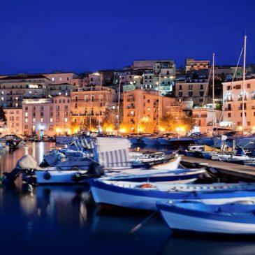 Dormire a Gaeta: Offerta Last Minute settimana Agosto + 1 Settembre Omaggio