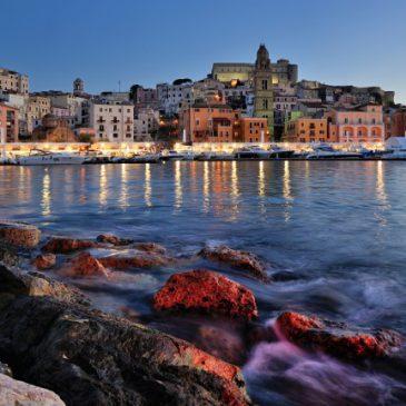Dove Dormire a Gaeta a Luglio col bene che ti voglio? Casa Vacanze del Mare