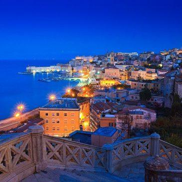 Casa Vacanze a Gaeta: Maggio al mare in appartamento tutto compreso