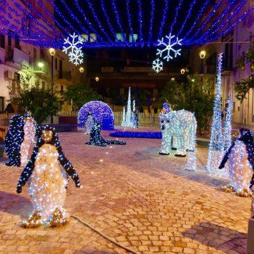Speciale Natale Luminarie di Gaeta 2017: Dove dormire a Gaeta